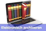 Elektronisch archiveren